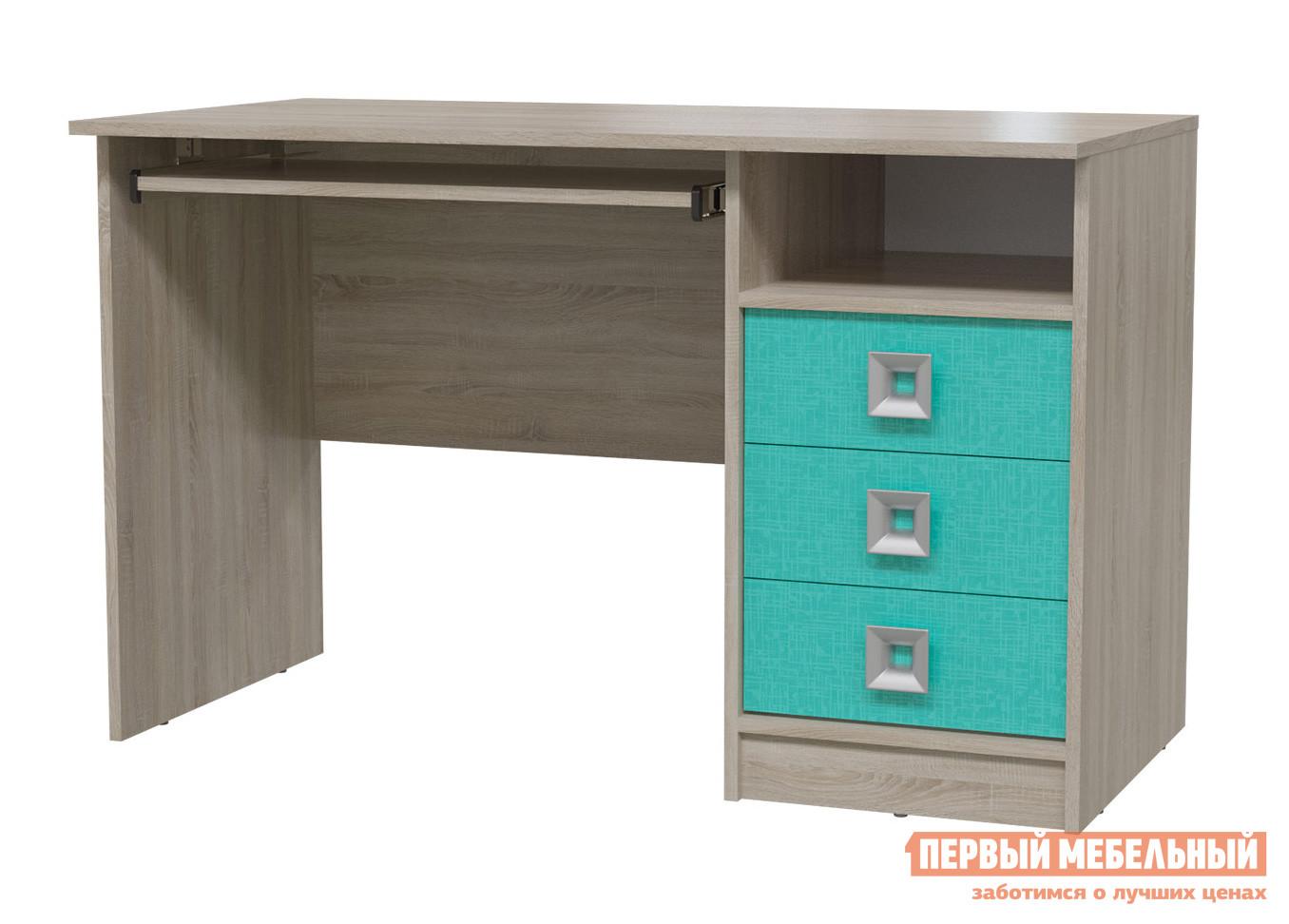 Компьютерный стол Бит и Байт 6-0601