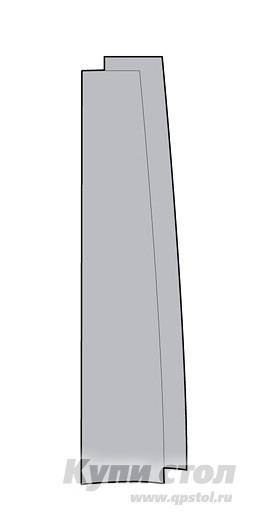Боковые стенки Гауди Ф509