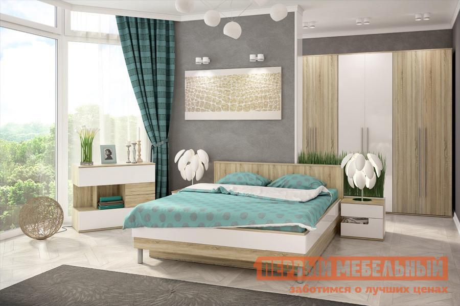 Комплект мебели для спальни СтолЛайн Ирма К4