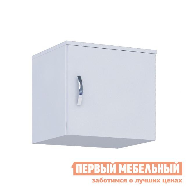 Шкаф МФ Мастер Антресоль 1дверная (А1) Белый от Купистол