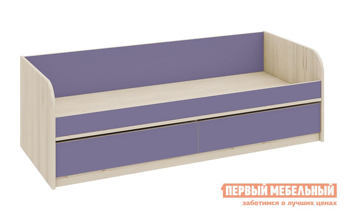 Детская кровать ТриЯ СМ-201.03.001 спальный гарнитур трия саванна к1