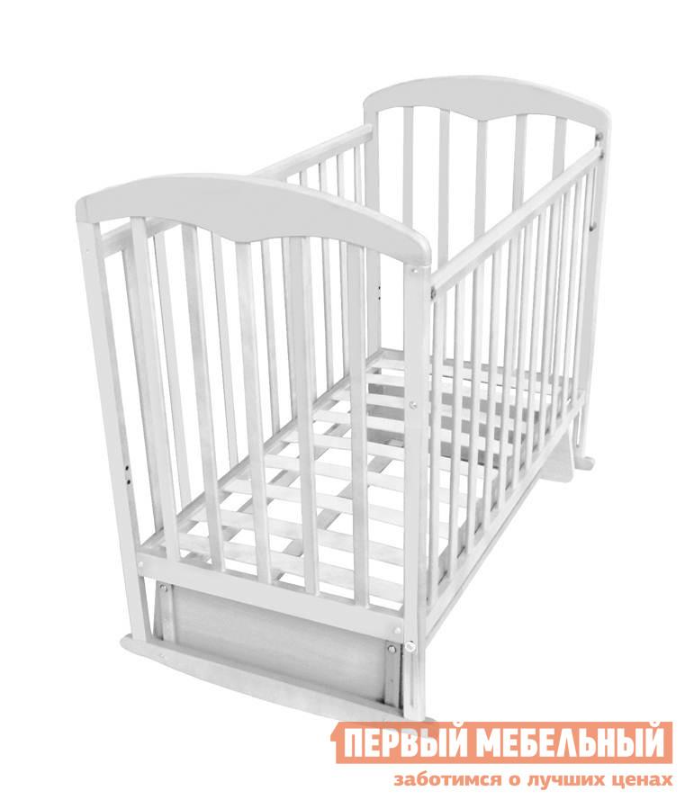 Кроватка ВПК Фея 324 цена
