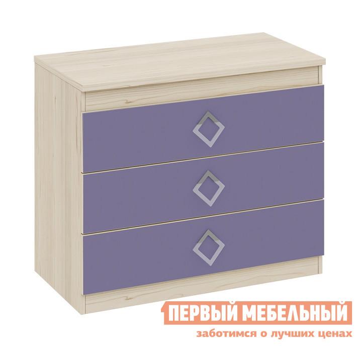Детский комод ТриЯ СМ-201.11.001 трия