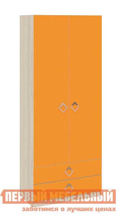 Шкаф детский ТриЯ СМ-201.14.001 спальный гарнитур трия саванна к1