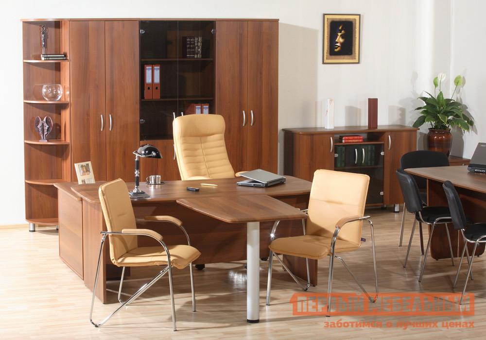 Комплект офисной мебели Витра Лидер Люкс К2 кухонный гарнитур витра глория 3 к2
