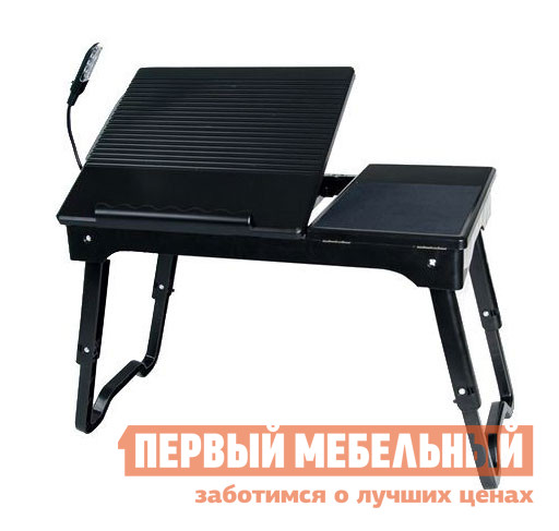 Подставка для ноутбука Smart bird PT-22 Черный от Купистол
