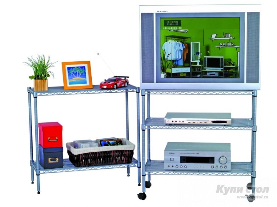 Стеллаж MIN-9009 (SJ-909) КупиСтол.Ru 3260.000