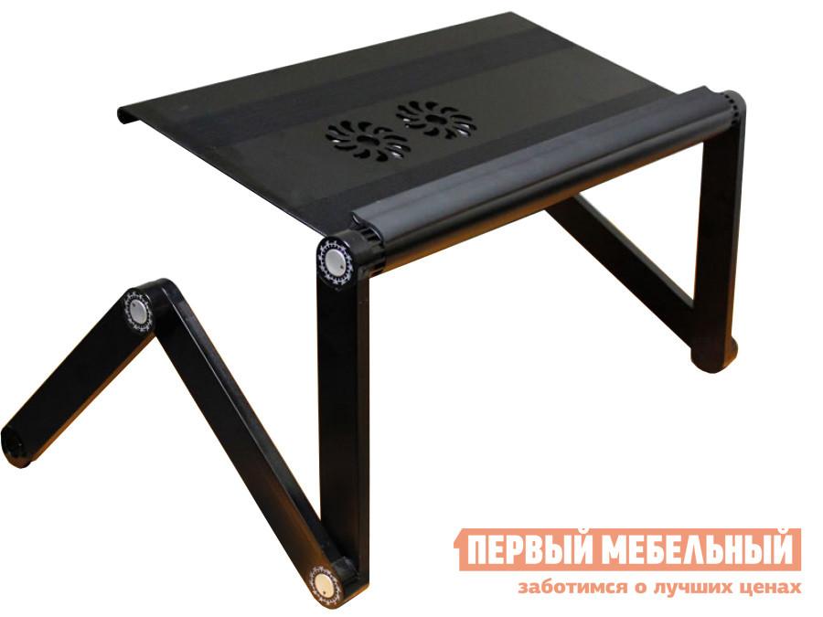 Складной компьютерный стол-подставка для ноутбука Smart bird PT-53-L раскладной столик для ноутбука в кровать smart bird pt 32 a