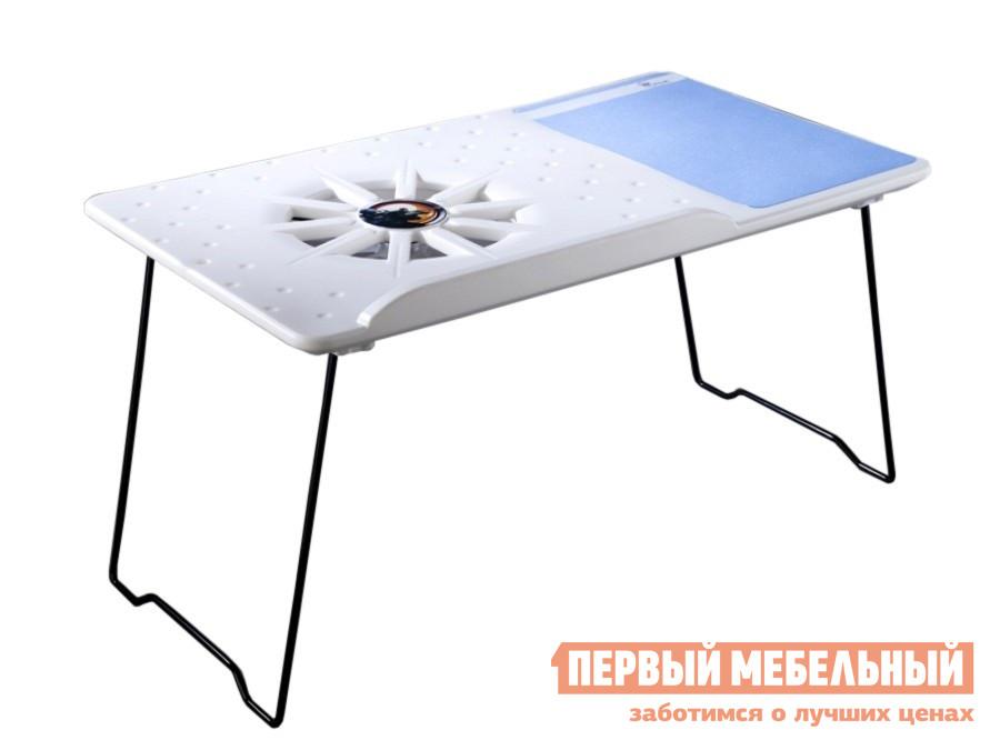 Раскладной компьютерный стол для ноутбука в кровать Smart bird M3