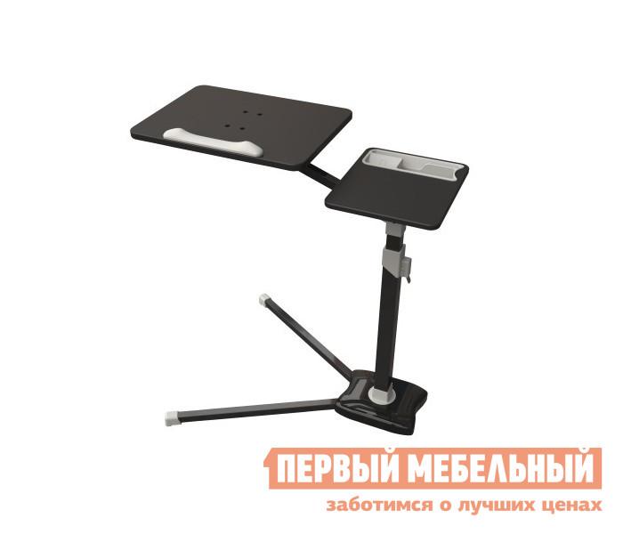 Столик для ноутбука Smart bird PT-40A Черный от Купистол