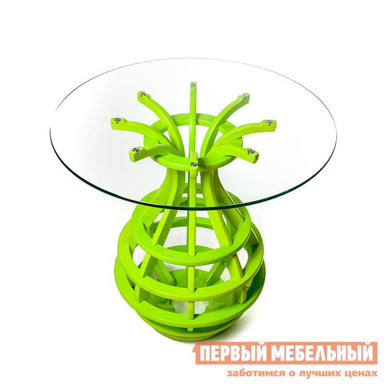 Обеденный стол BELSI Home Стол обеденный Ананас стол обеденный cosmo eiffel