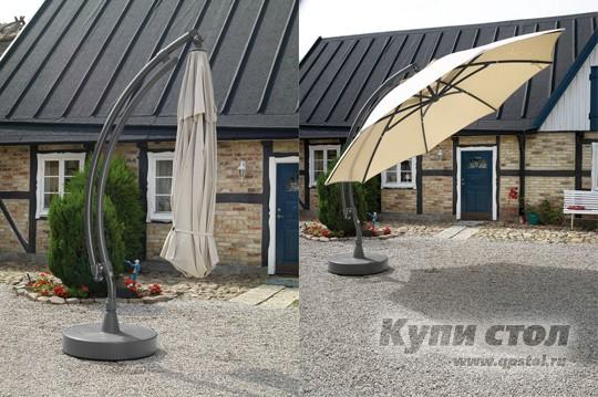 Зонт 8776-7-21 КупиСтол.Ru 46130.000