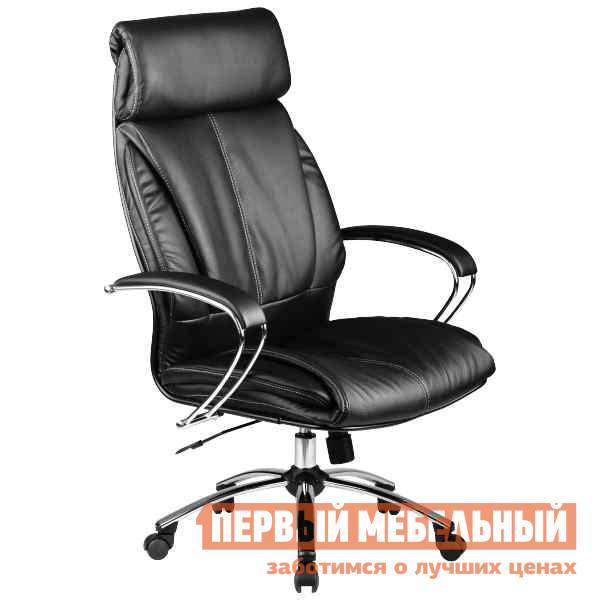 Кресло руководителя Метта LK-13 Ch метта стул э 1 ch 54 коричневый