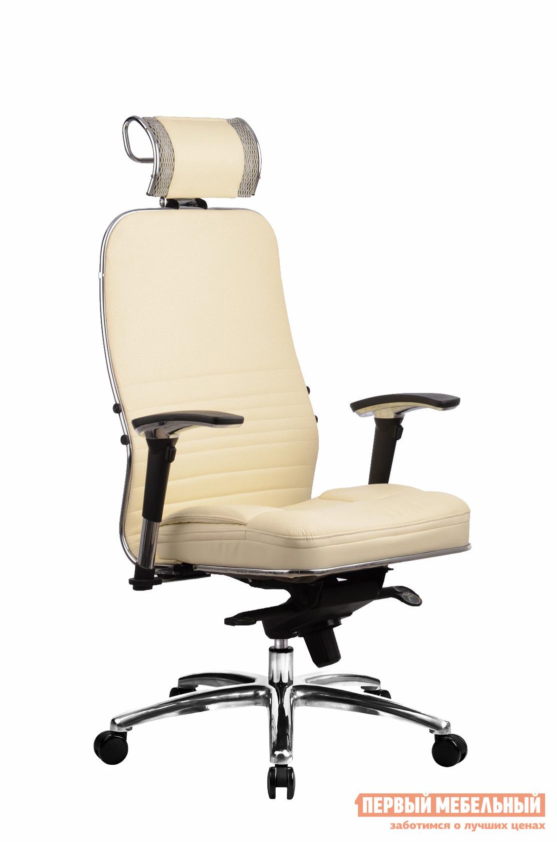 Кресло руководителя Метта Samurai KL-3.02 samurai kl 3