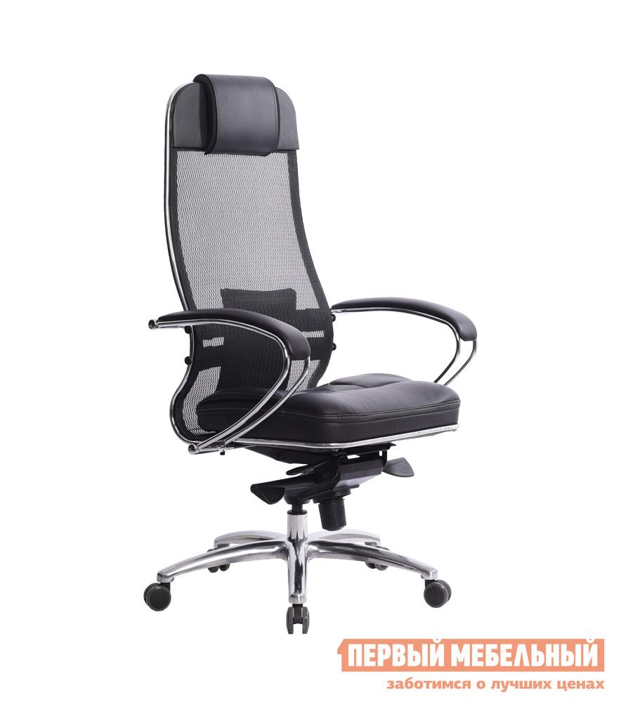 Кресло руководителя Метта Samurai SL-1.03