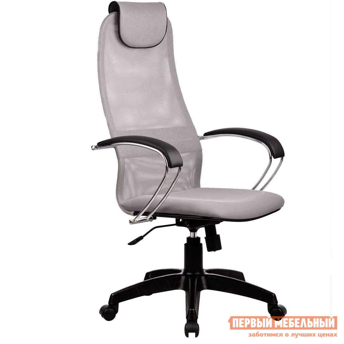 Кресло руководителя Метта BK-8 PL