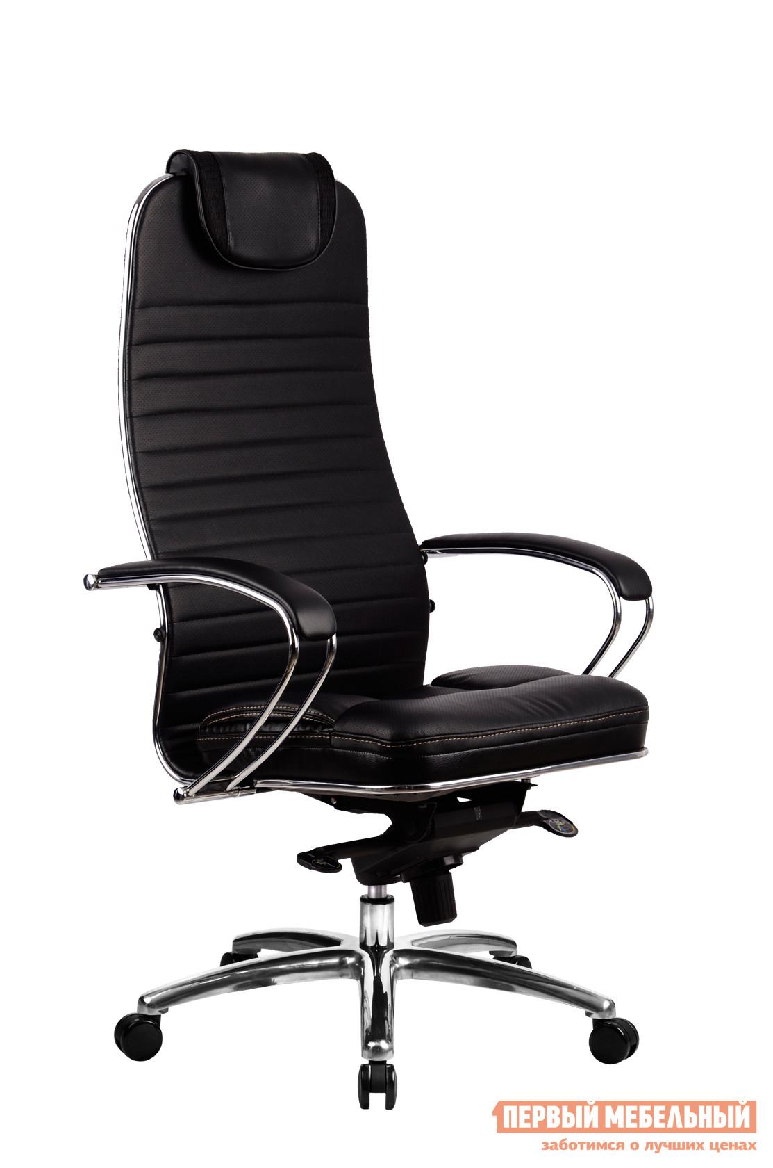 Кресло руководителя Метта Samurai KL-1.02 samurai kl 3