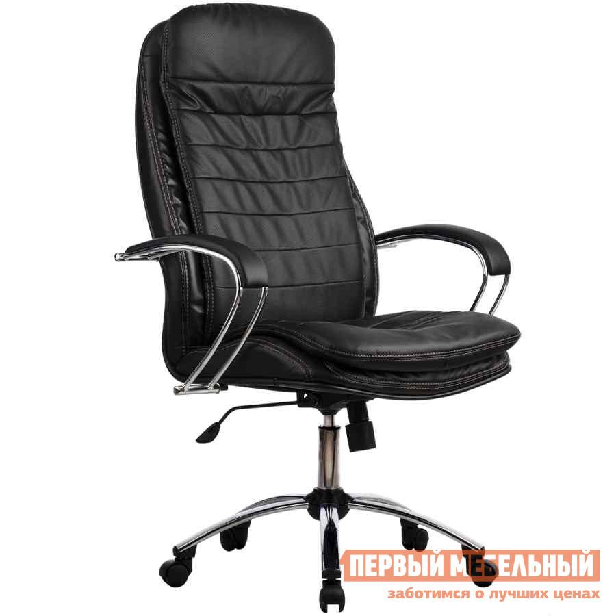 Кресло руководителя Метта LK-3 Ch метта стул э 1 ch 54 коричневый