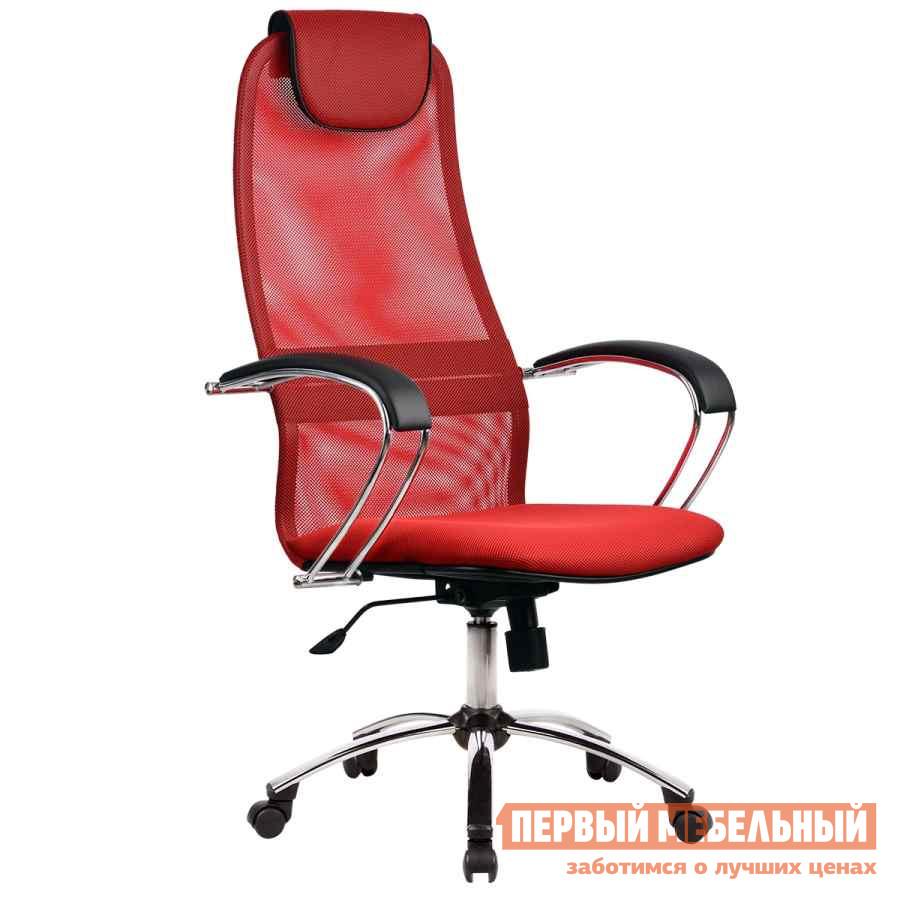 Кресло руководителя Метта BK-8 Ch метта стул э 1 ch 54 коричневый