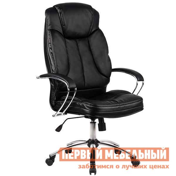 Кресло руководителя Метта LK-12 Ch метта стул э 1 ch 54 коричневый