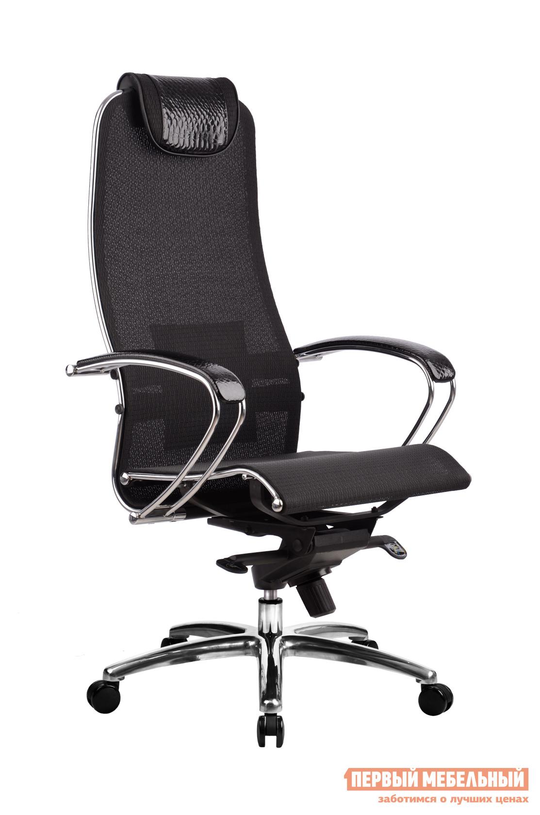 Кресло руководителя Метта Samurai S-1.02