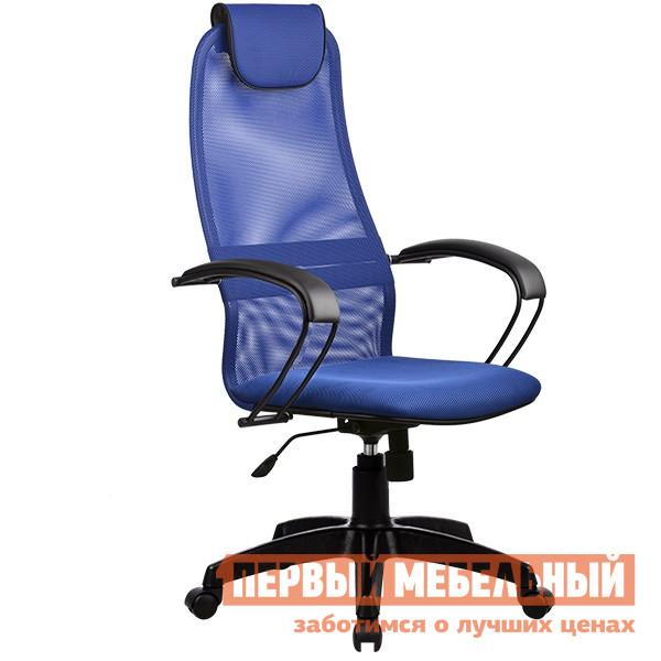 Кресло руководителя Метта BР-8 PL
