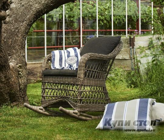 Кресло-качалка 5754-61-61 КупиСтол.Ru 21400.000