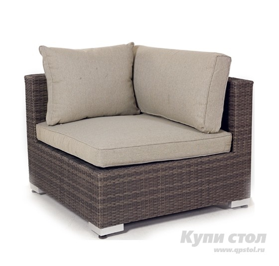 Диван из ротанга 3503-7-8 КупиСтол.Ru 18700.000