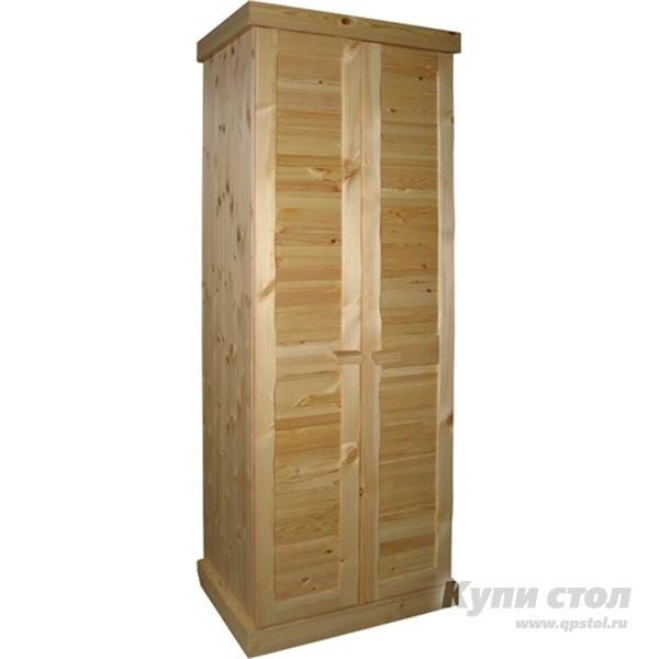 Шкаф распашной Шк-2s КупиСтол.Ru 24760.000