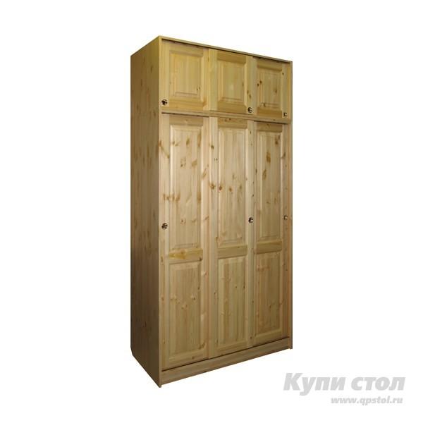 Шкаф-купе Шк-033кп КупиСтол.Ru 20910.000