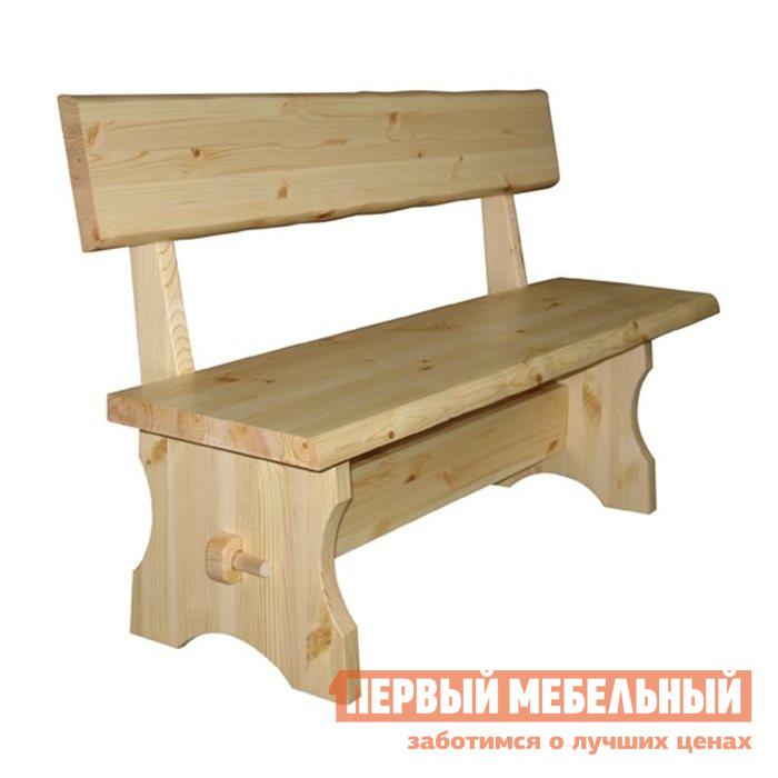 Деревянная скамейка для бани Добрый мастер Ск-1400 ss/1800 ss printio толстовка с полной запечаткой