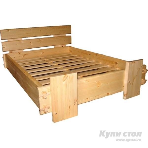 Кровать К-1s КупиСтол.Ru 15400.000