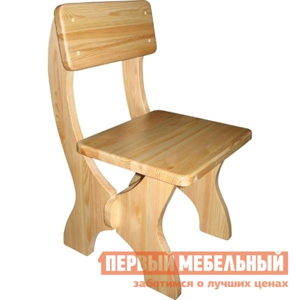 Садовое кресло Добрый мастер Ом-с Массив сосны