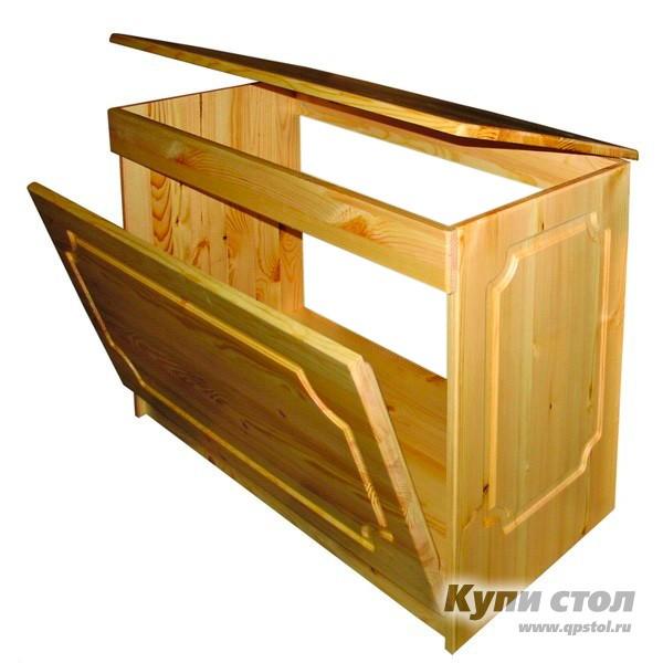 Тумба для белья Тб-в КупиСтол.Ru 7290.000