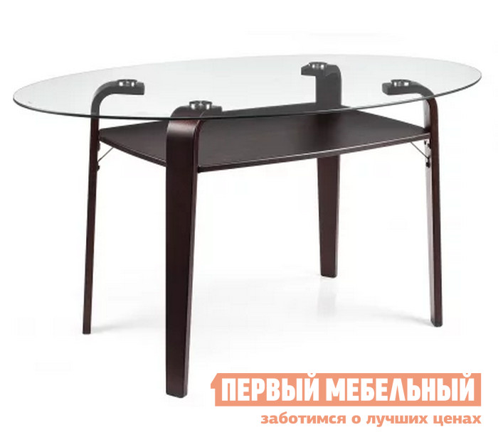 Обеденный стол Red and Black 2417 GC коньки onlitop 38 41 red black 1231416