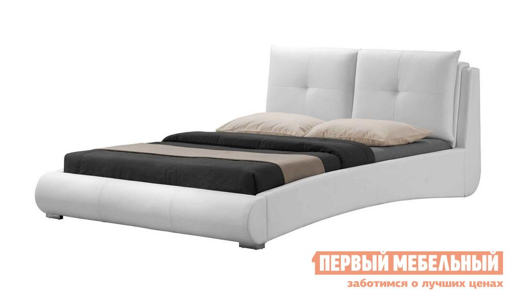 Кровать Red and Black CF 8140 Белый