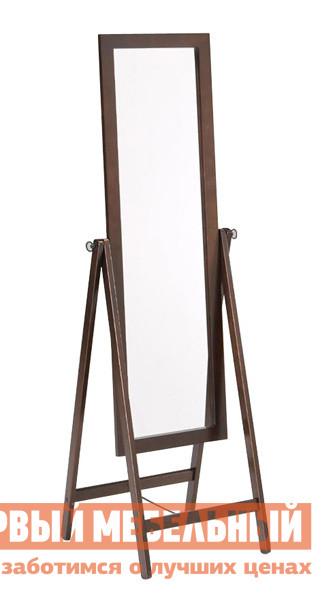 Напольное зеркало  9058 MS Венге
