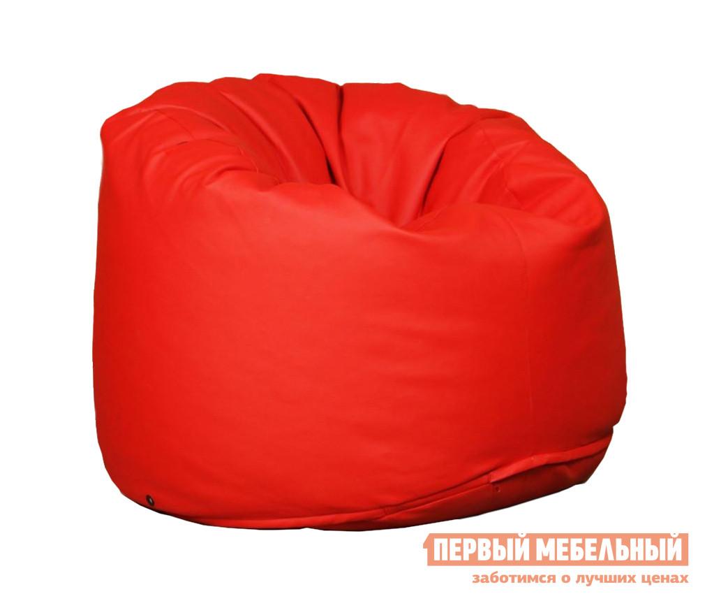 Кресло-мешок пенек Red and Black 7005 кресло мешок dreambag пенек австралия топ