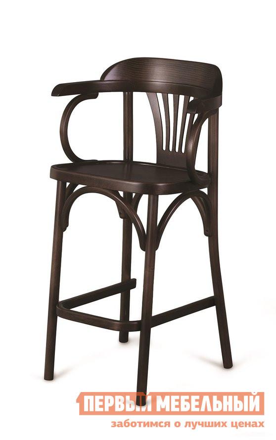 Барный стул Red and Black Стул барный Венский