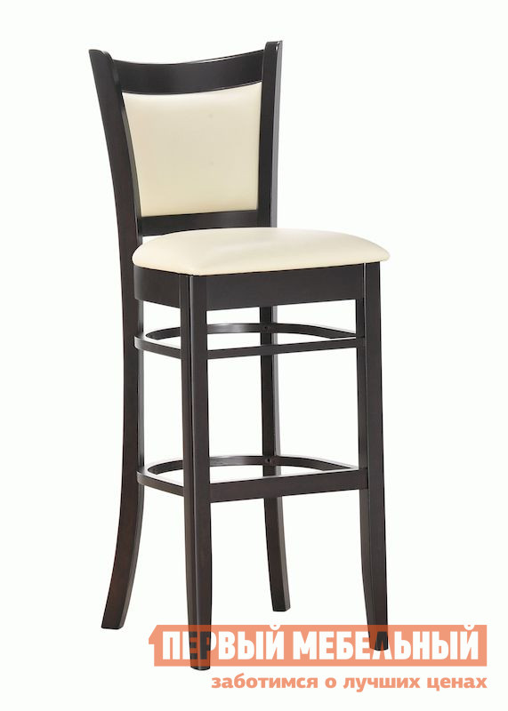 Барный стул Red and Black 9191 Капучино от Купистол
