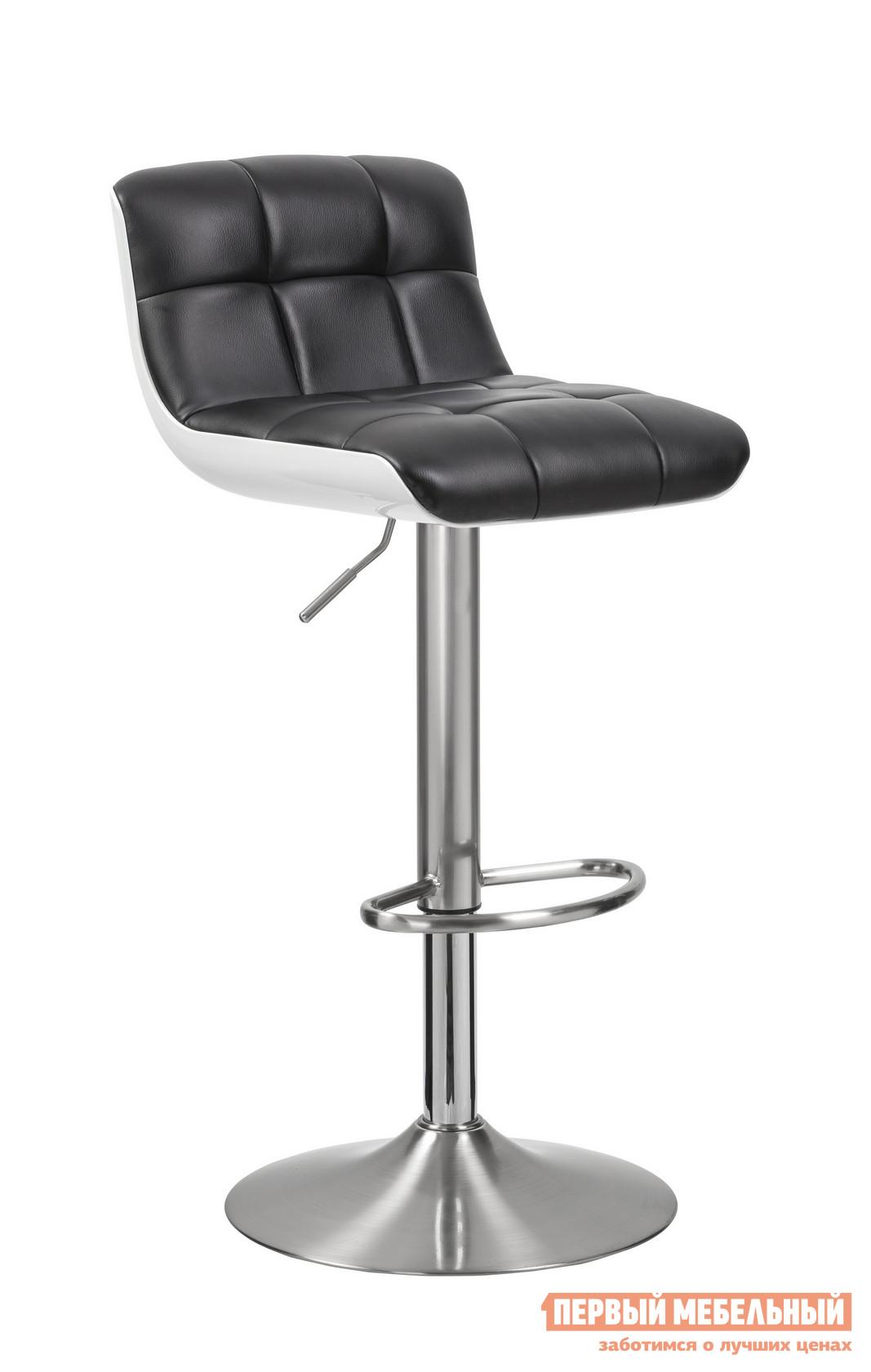 Барный стул Red and Black 205Q-WY коньки onlitop 38 41 red black 1231416