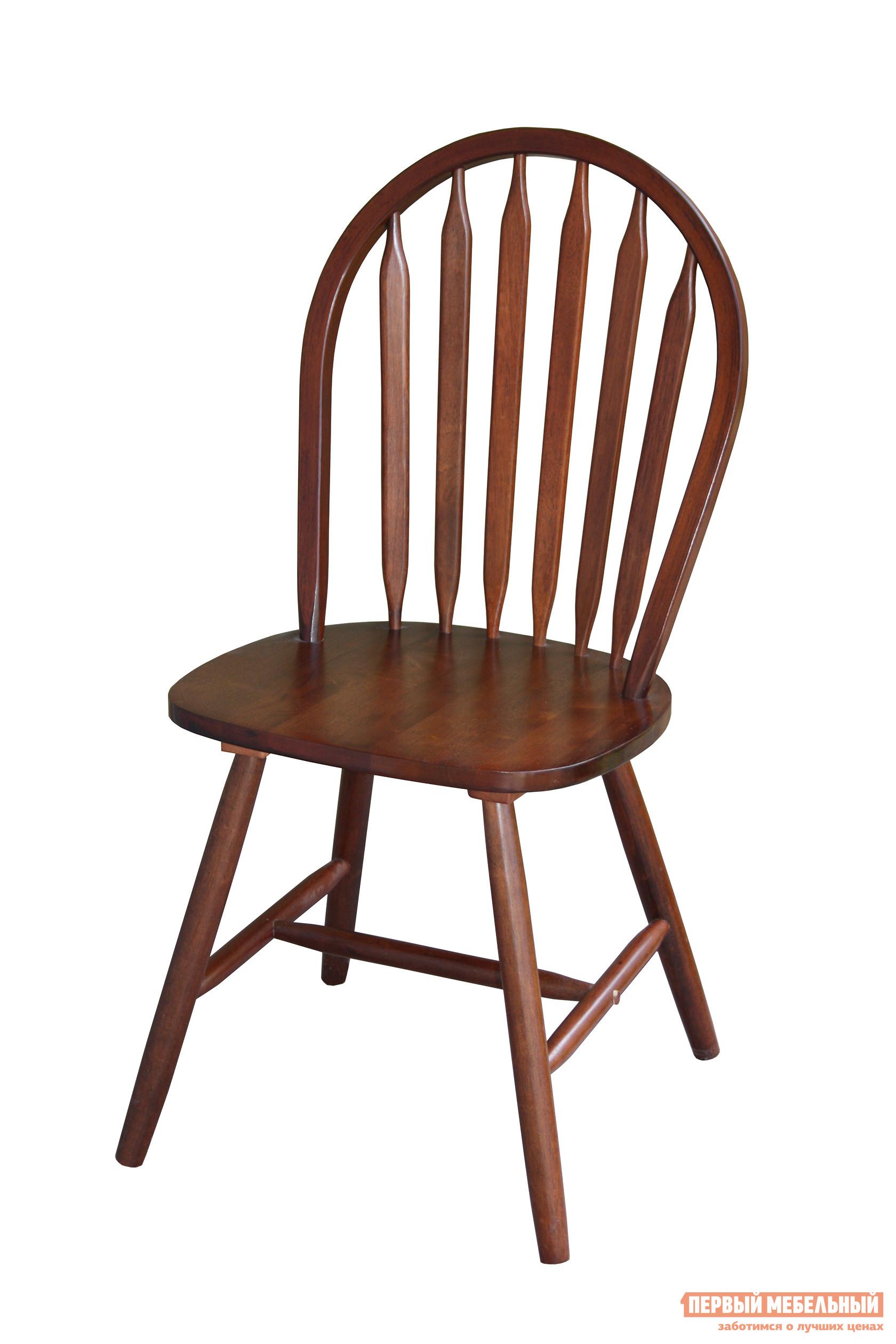 Кухонный стул Red and Black Винзор 000405 Махагон от Купистол