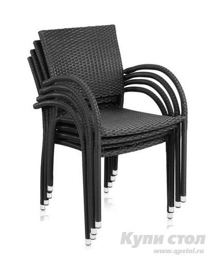 Комплект плетеной мебели T-247A/Y-272 КупиСтол.Ru 22190.000