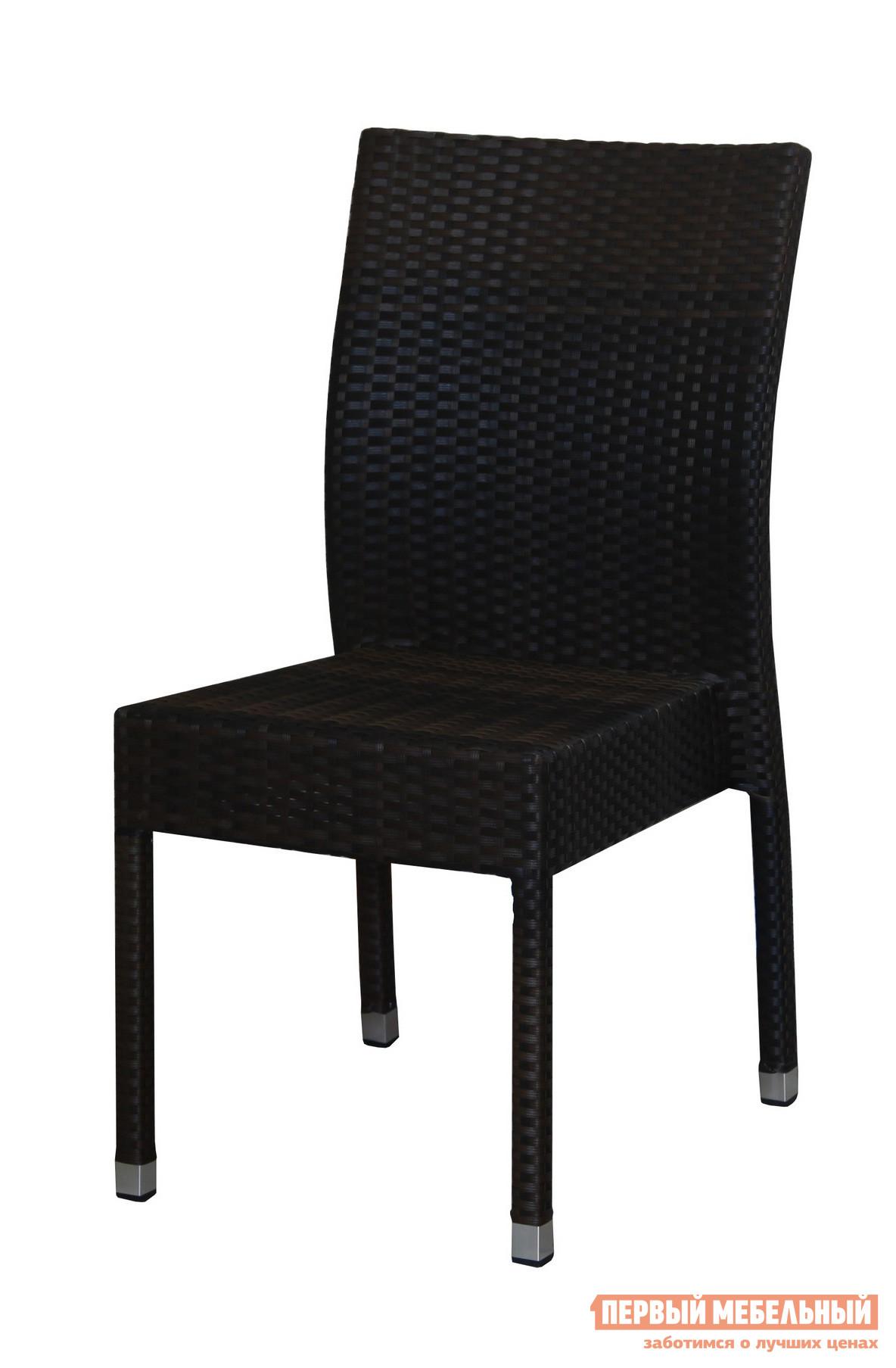 Плетеный стул Red and Black 21251R барный стул red and black 199а wy