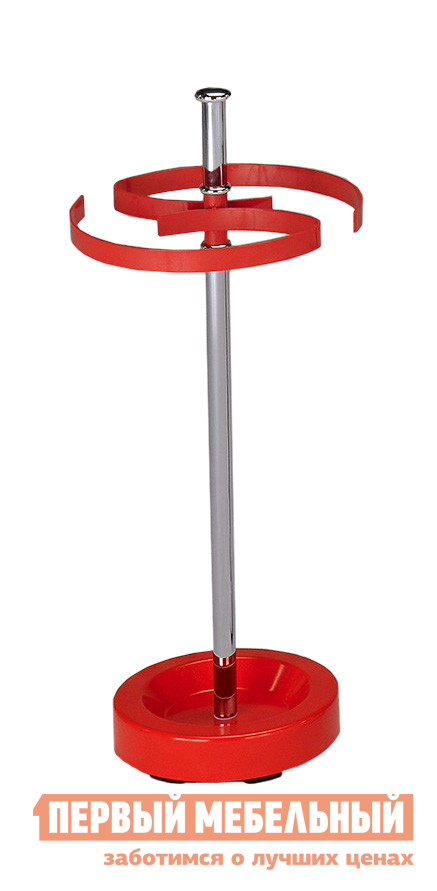 Подставка для зонтов Red and Black SR-0874