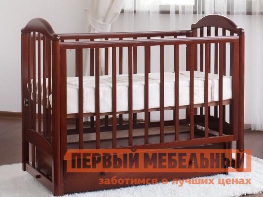 Кроватка Ковчег Лилия АБ 17.2