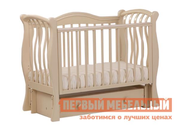 Кроватка Ковчег Маргаритка БИ 08.3 кроватка ковчег скв 9 94003x