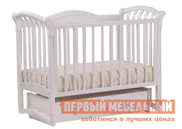Кроватка Ковчег Азалия БИ 10.4 кроватка ковчег 204
