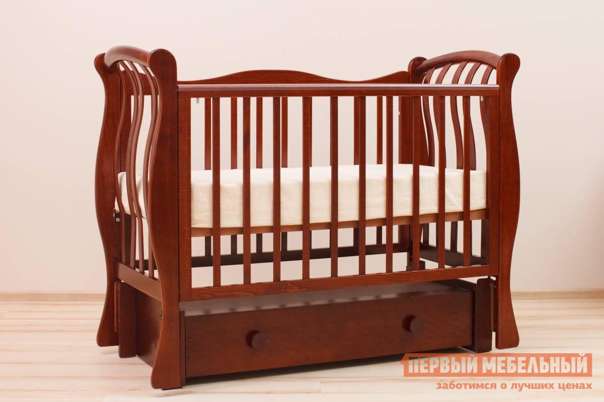 Кроватка Ковчег Ландыш БИ 07.3 цены онлайн