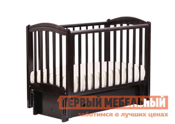 Кроватка Ковчег Василек БИ 09.3 прихватка кухонная василек универсальный